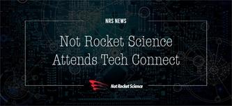 Not Rocket Science Attending SELU's Tech Connect