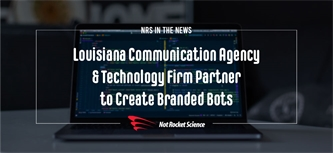 Louisiana Communication Agency and Technology Firm Partner to Create Branded Bots